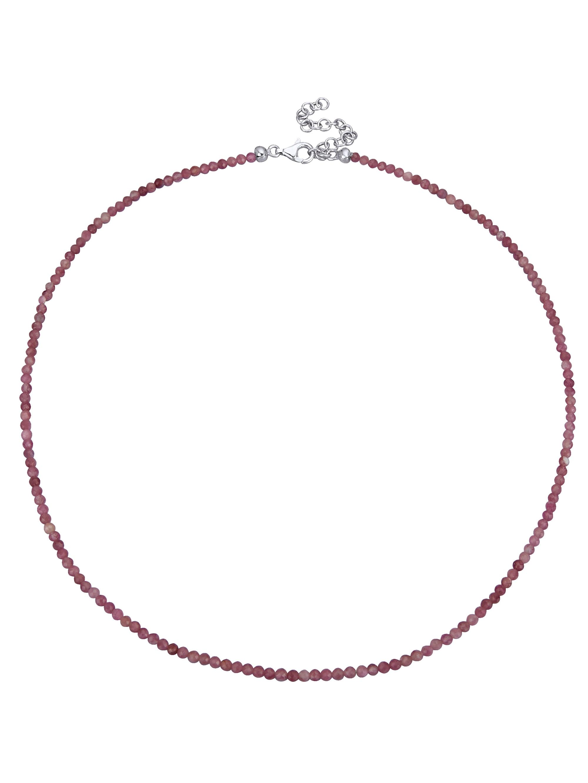 Halskette aus Turmalin 3Pgch