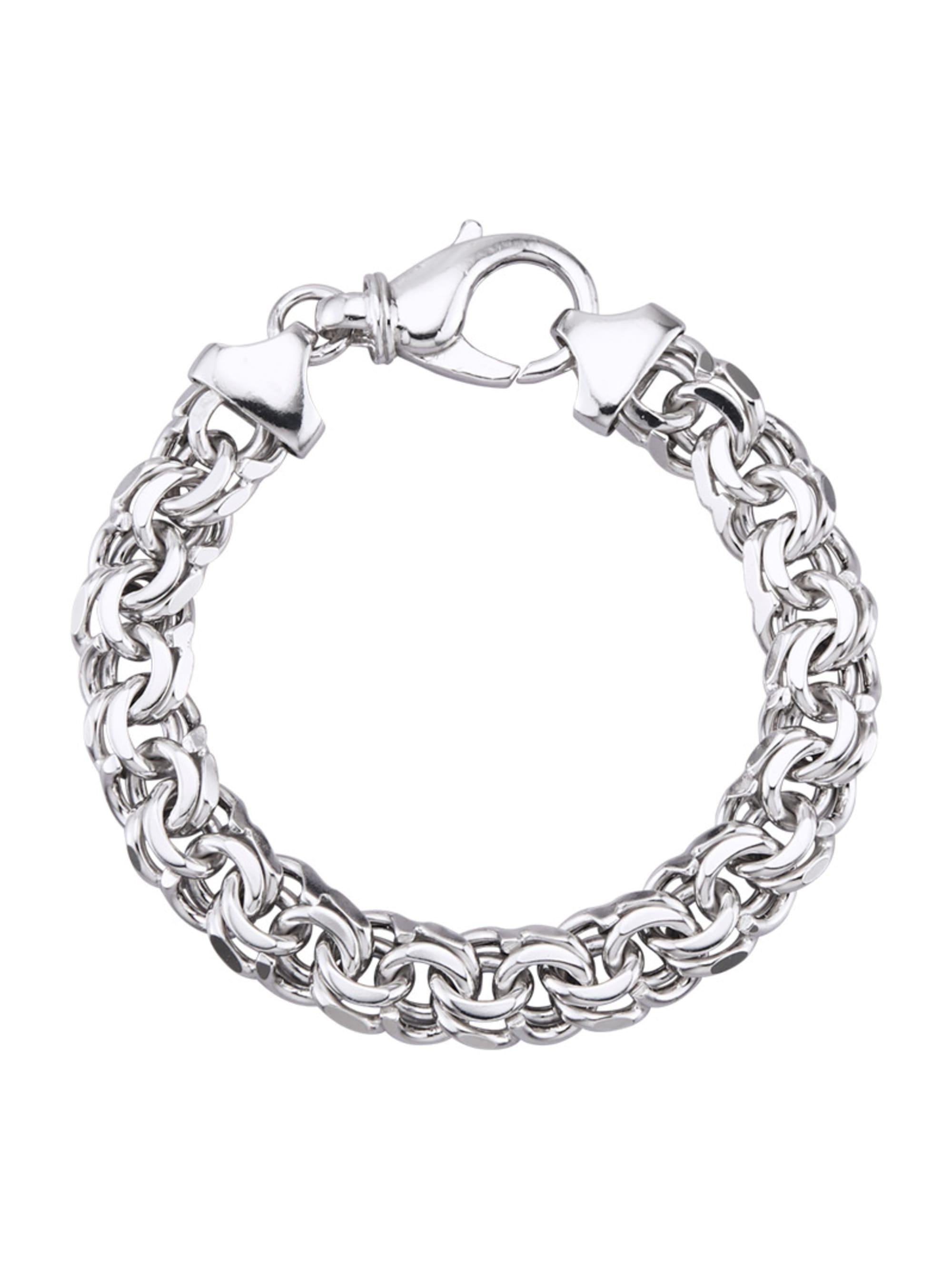 Garibaldi-Armband in Silber 925 apIHA