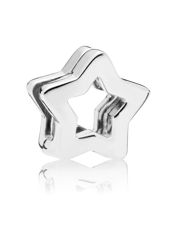 Pandora Clip-Charm -Stern- 797544 GyGdq