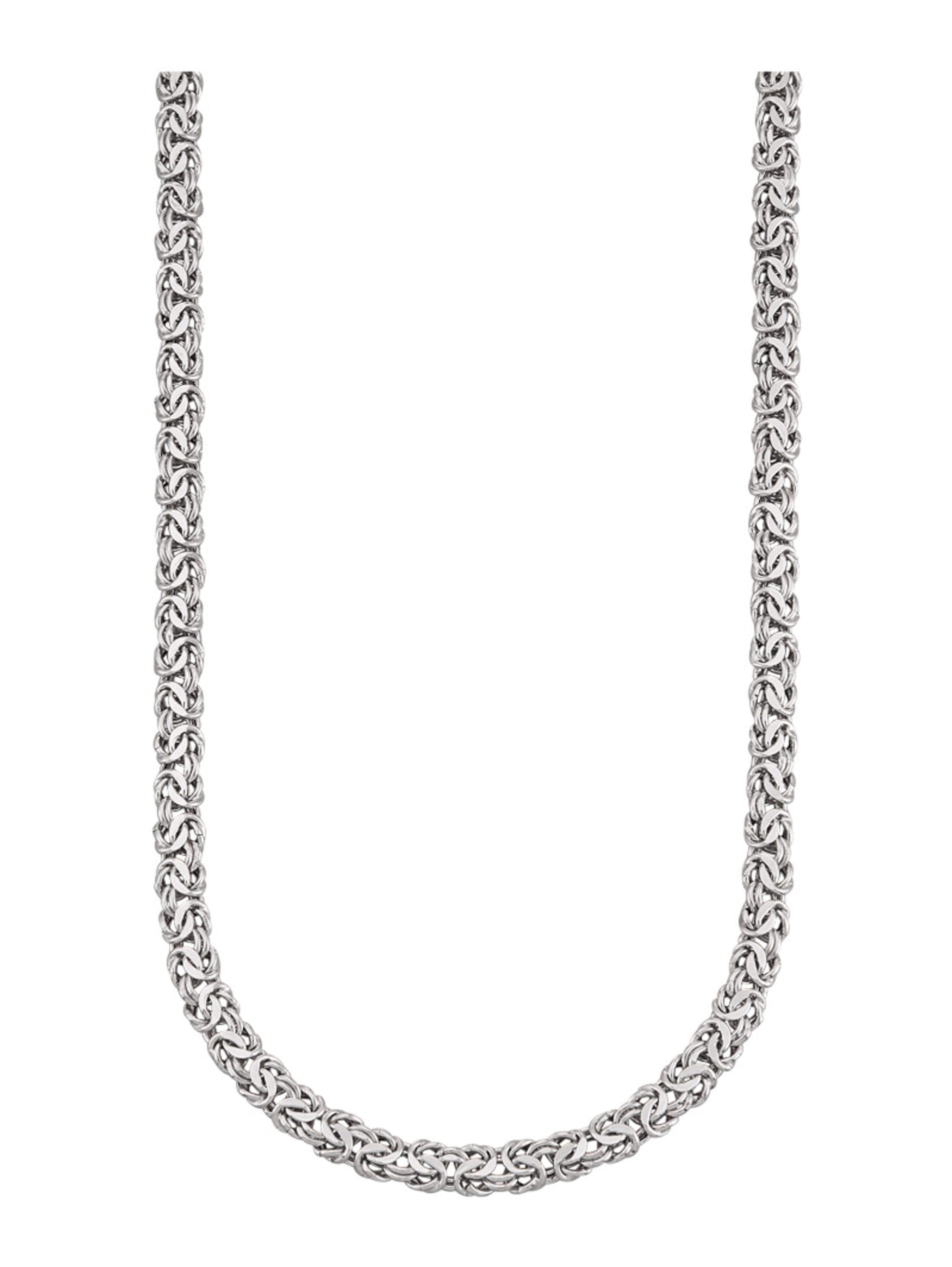 Königskette in Silber 925 q9luN