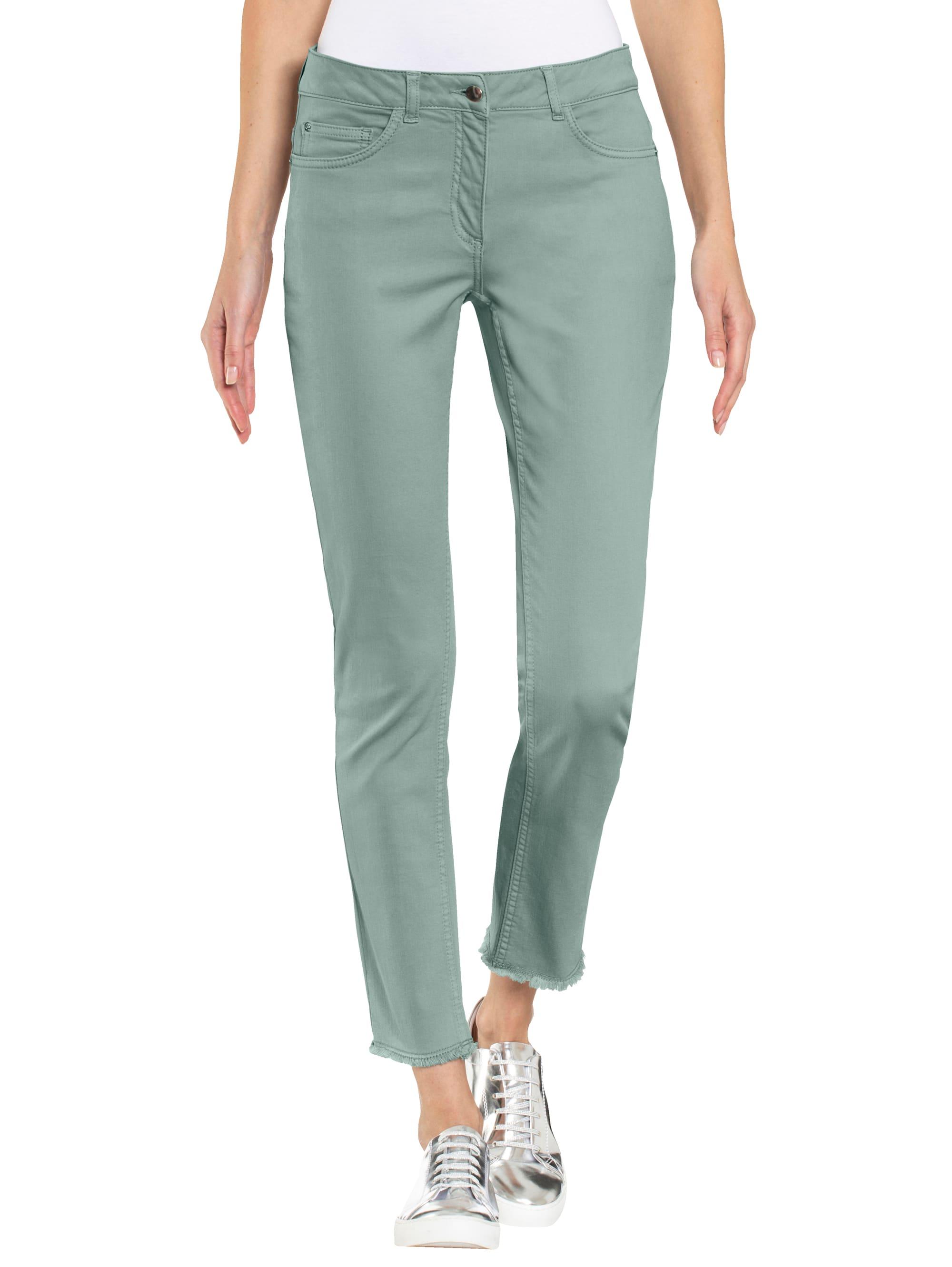 Alba Moda Jeans in 5-Pocket-Form E5wsi 3XWeJ