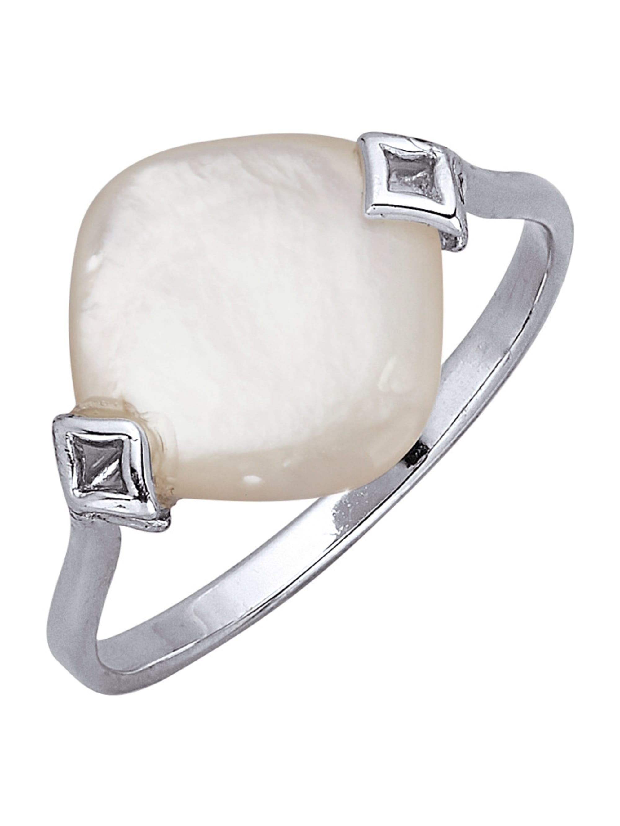 Damenring in Silber 925 5QqPQ