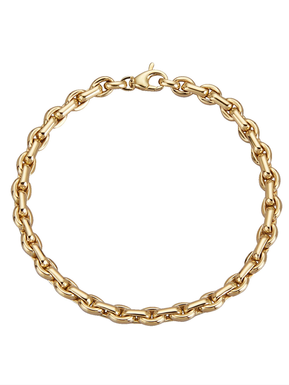 Diemer Gold Armband in Gelbgold hofOC
