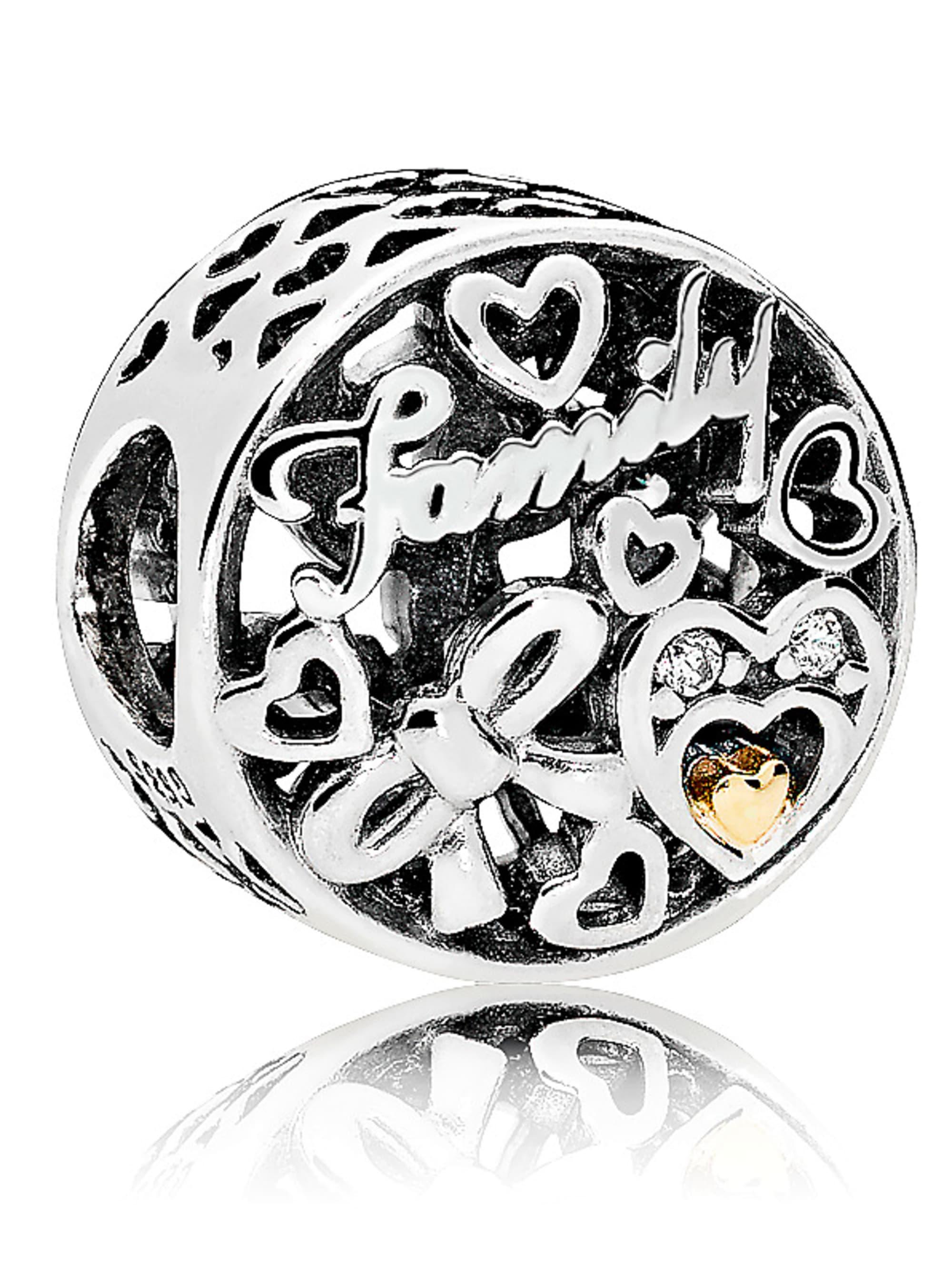 Pandora Charm -Familien-Tribut- 796267CZ 57pht