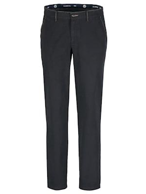 Pantalon thermique Intérieur gratté pour un effet thermique chaud