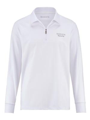 Shirt in polomodel