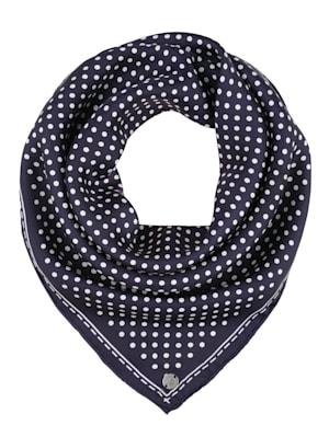 Neckerchief Made from soft pure silk