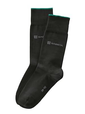 Socken mit nachhaltiger Bio Baumwolle