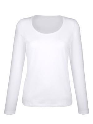 Tričko vysoký podíl bavlny