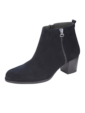 Bottines vendues en exclusivité chez nous!