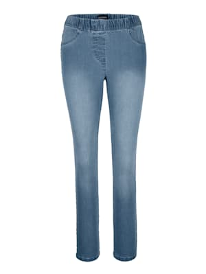Jegging de coupe Mia