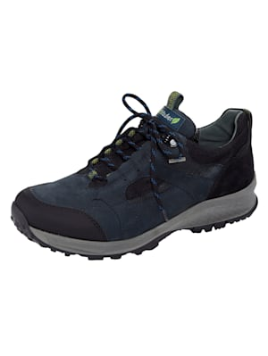 Chaussures de trekking à membrane climatisante respirante