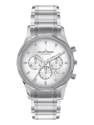 Herrenuhr-Chronograph Stoclholm, Classic 1-2020B