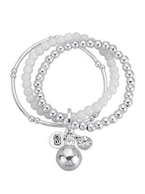 Bracelet 3 rangs