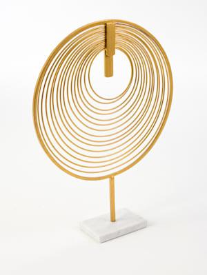Deko-Objekt, Ringe
