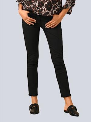 Jeans in 5-Pocket-Form