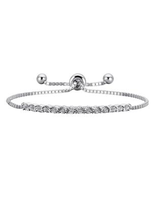 Bracelet avec diamant