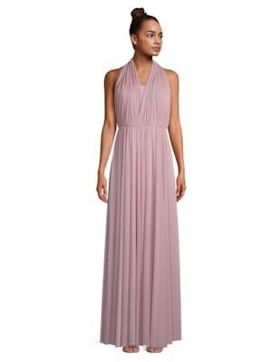 Vera Mont Abendkleid Mit Plissee Alba Moda