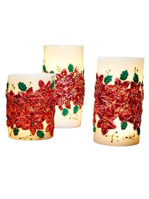 Led-kaarsen