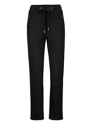 Pantalon de coupe Sandra