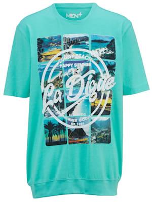 T-shirt in speciaal model