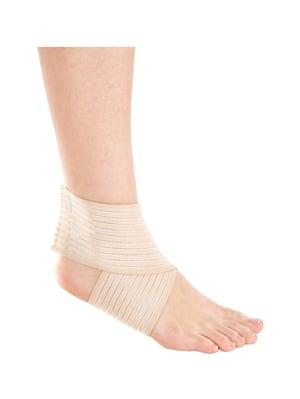 Bandage croisé pour cheville en lot de 2