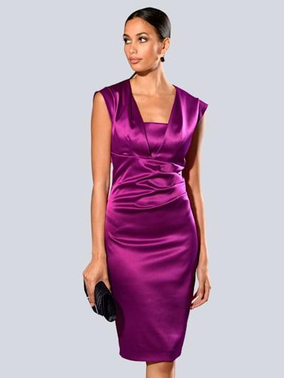 Abendkleider - lang & kurz - Elegante Kleider | ALBA MODA