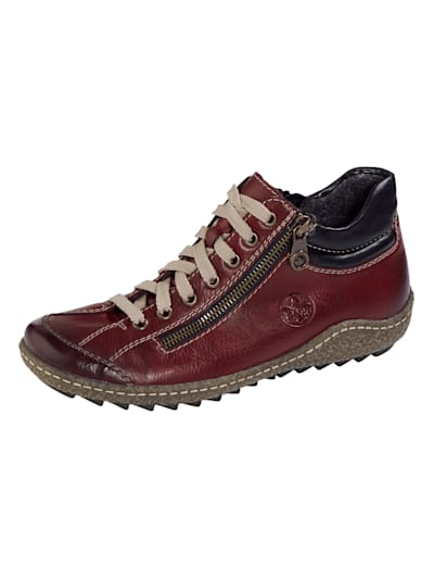 Schuhe von Rieker – perfekt für modebewusste Damen | MONA