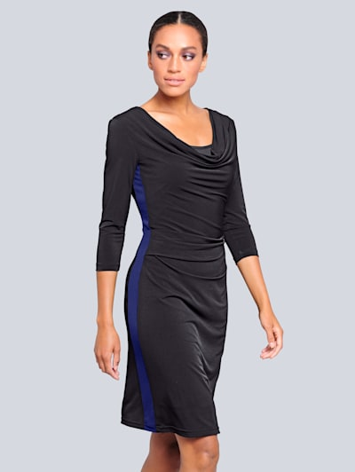 Abendkleider - lang & kurz - Elegante Kleider   ALBA MODA