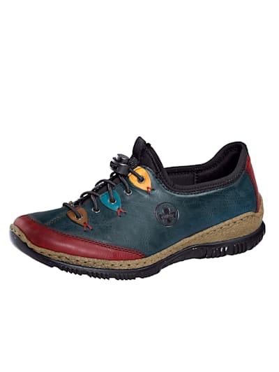 Rieker Schuhe für Damen jetzt im Online Shop | WENZ