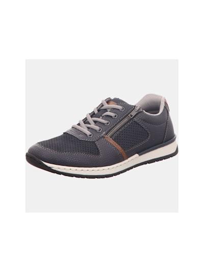 Rieker Low Top Sneaker blau (B8931 15) ab 39,13