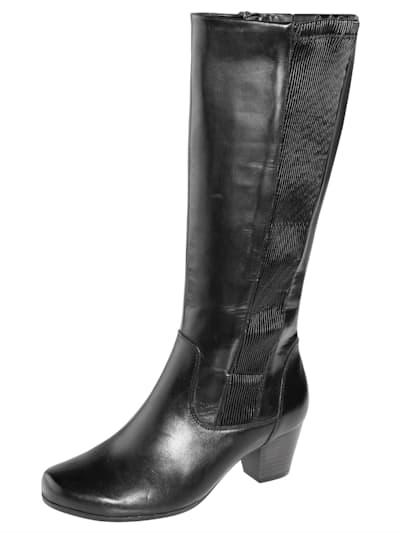 Overknee laarzen online kopen bij WENZ