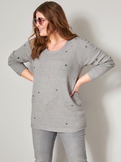 Dames vesten & truien in grote maten: Happy Size heeft ze!