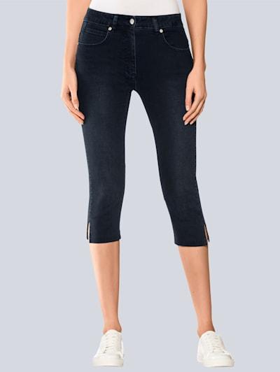 Damenjeans online kaufen Elegante Jeans Mode | ALBA MODA
