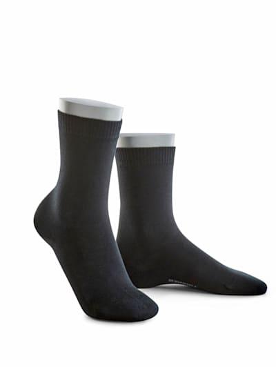 Socken abdrücke den von beinen an Kompressionsstrümpfe Nebenwirkungen