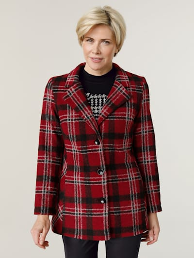 Jacken für jede Jahreszeit | MONA Damenjacken
