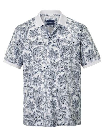 Ein weißes T Shirt für Herren online bestellen | WENZ