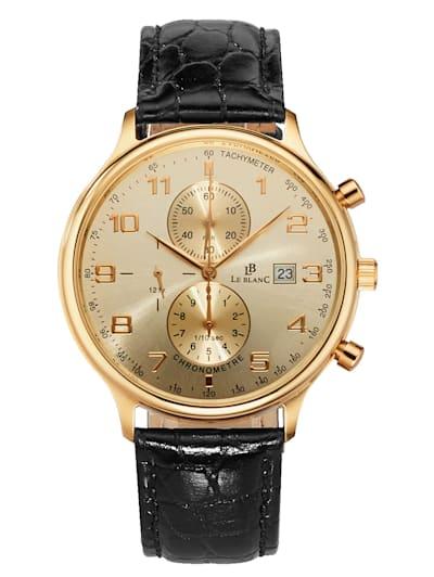 Edle Gold Uhr Fur Herren Im Online Shop Bestellen Diemer