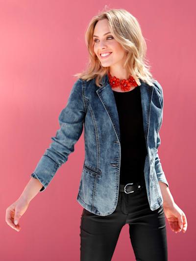 Spijkerjasjes voor dames online bestellen | KLINGEL