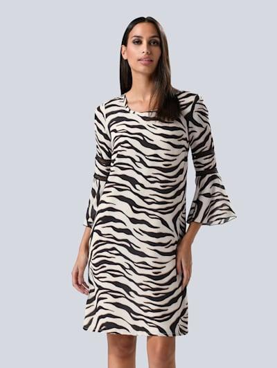 Sale Reduzierte Kleider Gunstig Kaufen Alba Moda