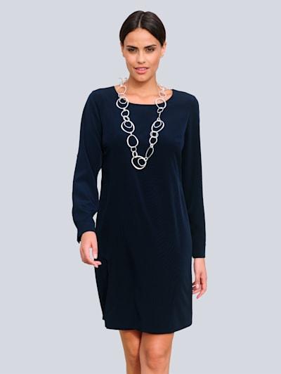 Knielange Kleider - festlich & elegant   ALBA MODA Online-Shop