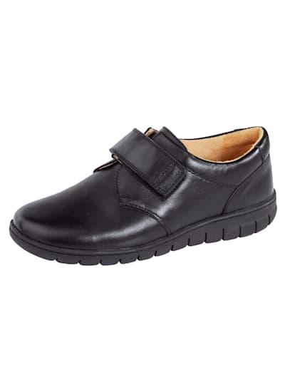 bekväma skor för äldre