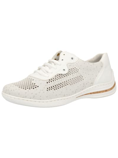 Rieker Damen Sneaker bequem online kaufen | KLINGEL HEyFz