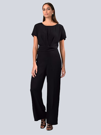 Jumpsuits & Overalls für Damen bestellen | WENZ