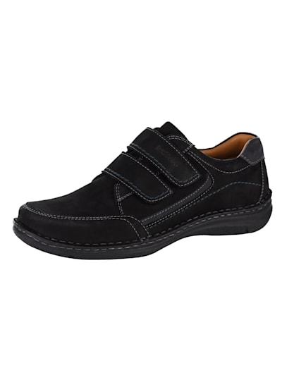 Borrelåssko   Kjøp sko med borrelås til herre   klingel.no