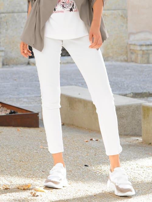 Pantalon Base arrondie