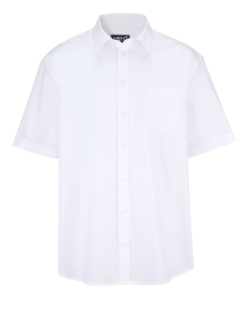 Kurzarmhemd klassisch