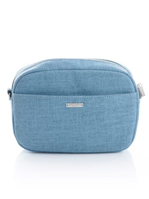 Tasche in 2 Varianten tragbar