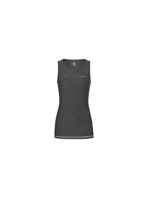 LAKE LOUISE TOP WOMEN Funktionsshirt mit Rund-Ausschnitt