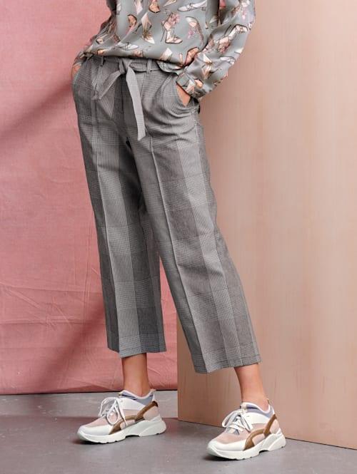 Culotte in trendiger Culotteform